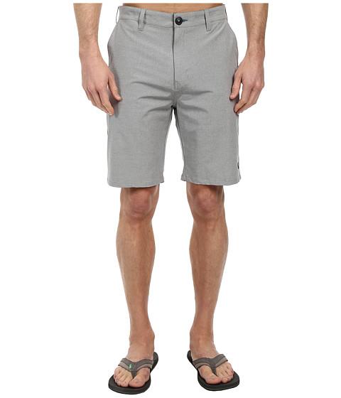 Billabong - Crossfire X Hybrid Short (Grey) Men