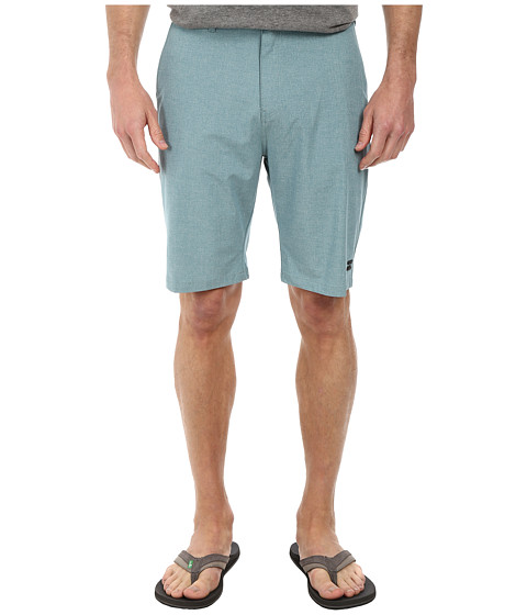 Billabong - Crossfire X Hybrid Short (Hydro) Men's Shorts
