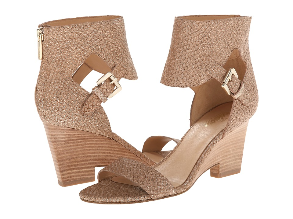 Belle by Sigerson Morrison - Adirna (Taupe Canna) Women's Shoes