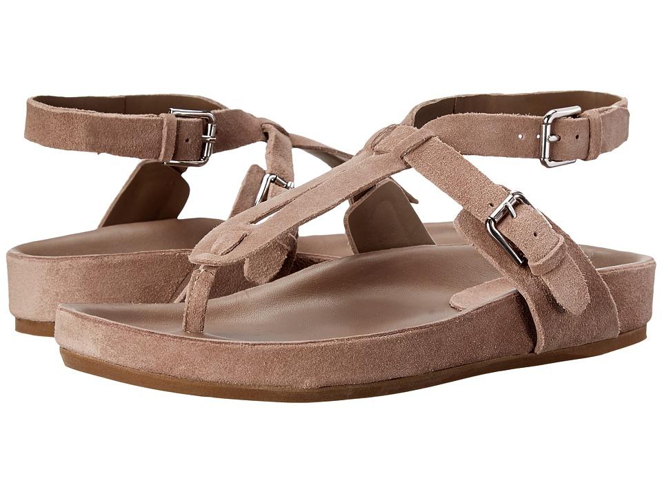 Belle by Sigerson Morrison - April (Lumia Suede) Women's Shoes