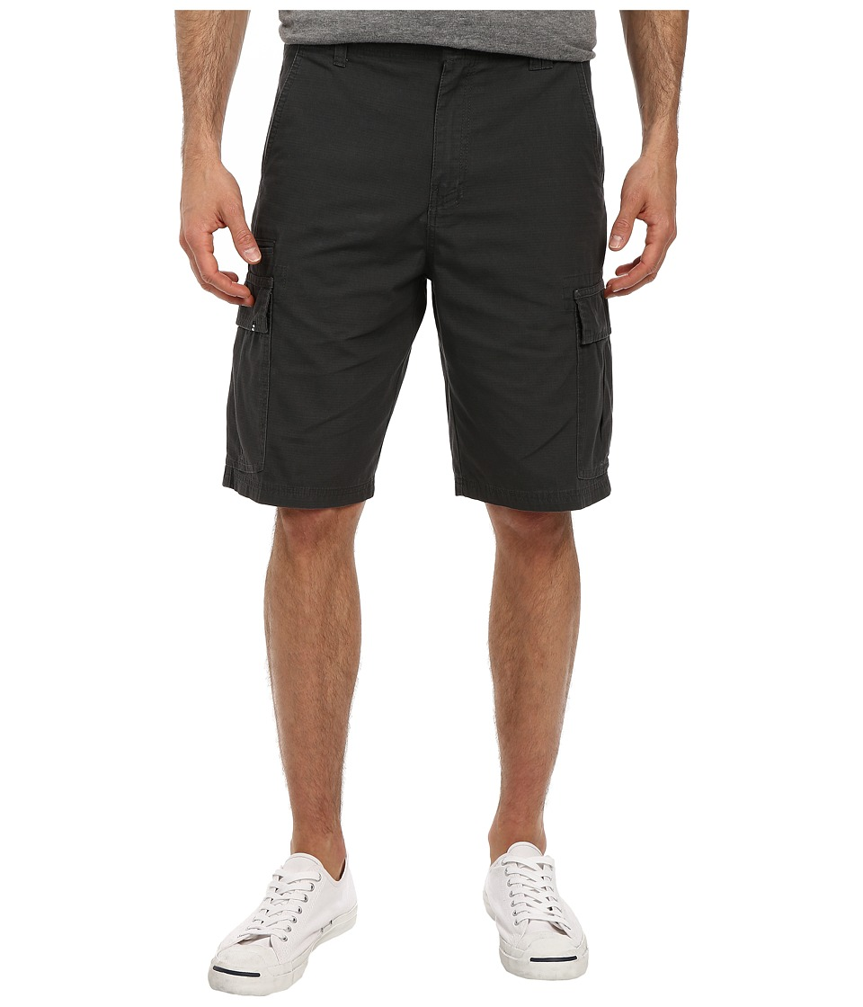 Billabong - Scheme Cargo Walkshort (Charcoal) Men's Shorts