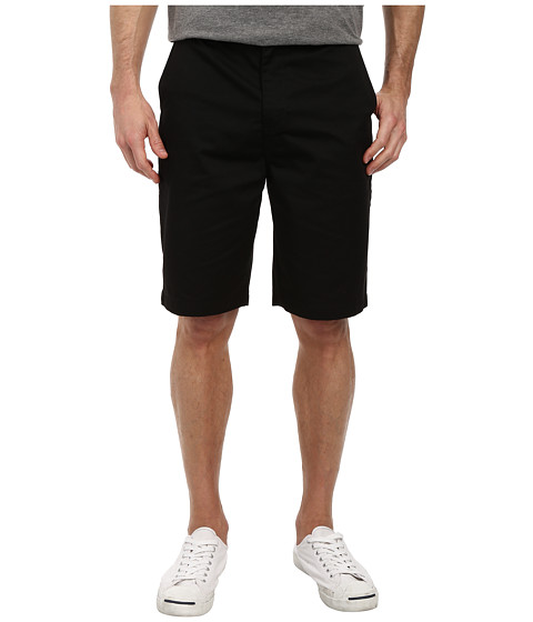 Billabong - Carter Chino Short (Black) Men's Shorts