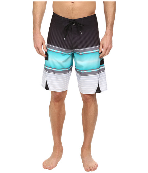 Billabong - Occy Blender 21 Boardshort (Black) Men's Swimwear