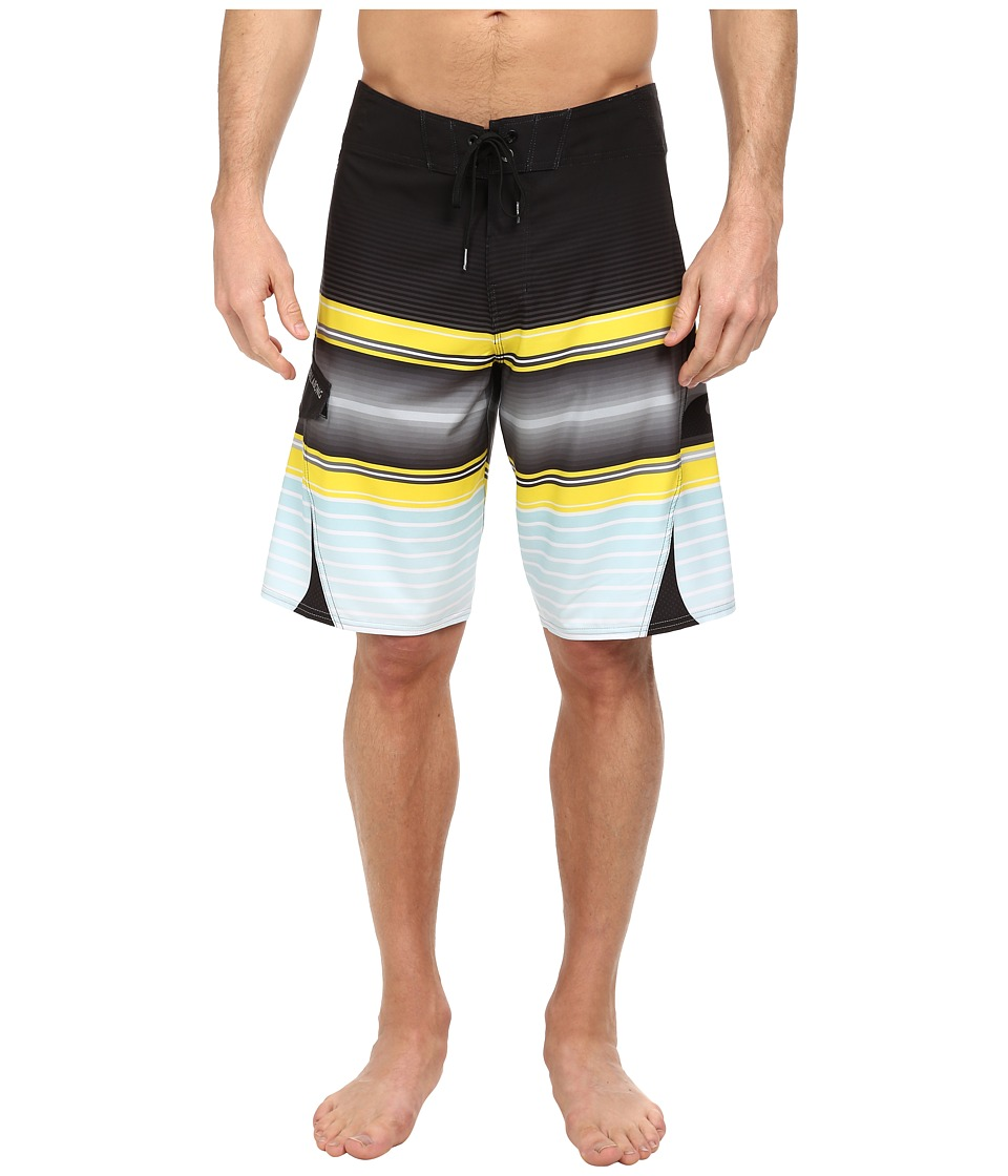 Billabong - Occy Blender 21 Boardshort (Charcoal) Men