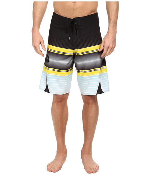 Billabong - Occy Blender 21 Boardshort (Charcoal) Men's Swimwear