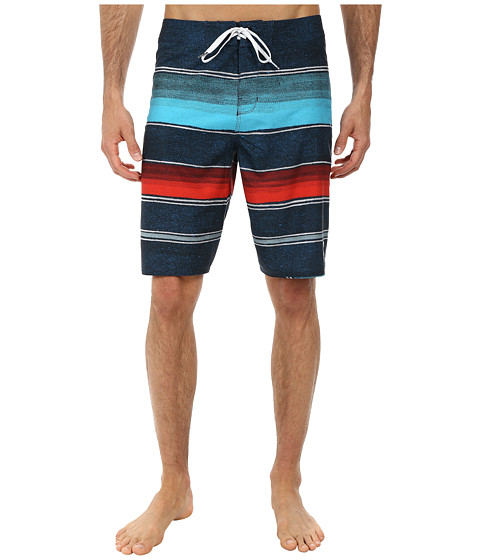 Billabong - Barra 20 Boardshort (Red) Men's Swimwear
