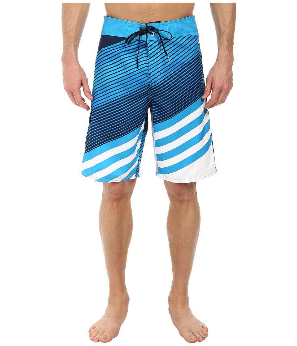 Billabong - Slice 21 Boardshort (Royal) Men's Swimwear