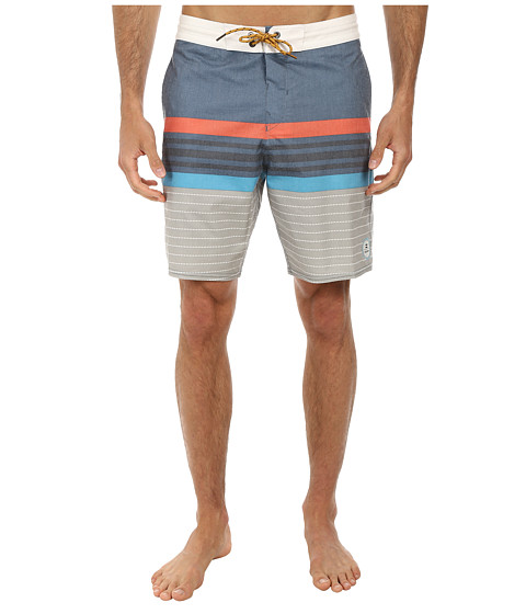 Billabong - Spinnder Lo Tides 19 Boardshort (Marine) Men