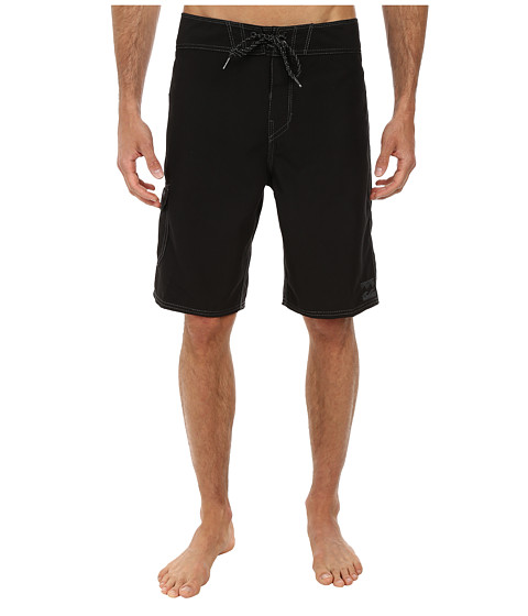 Billabong - All Day 21 Boardshort (Black) Men