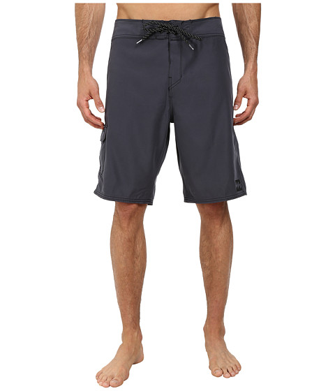 Billabong - All Day 21 Boardshort (Charcoal) Men's Swimwear