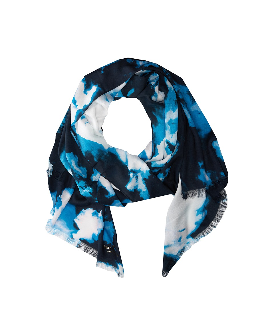 Kate Spade New York - Night Sky Scarf (Night Multi) Scarves