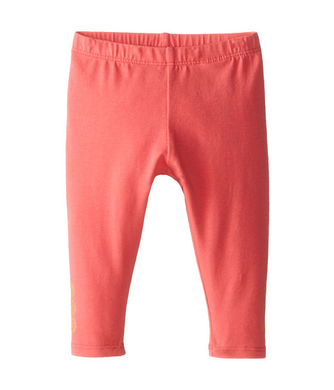 Little Marc Jacobs - Legging with Button Print (Infant) (Rose) Girl's Casual Pants