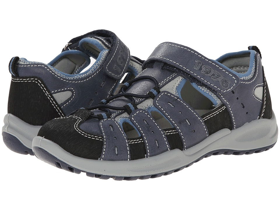 Primigi Kids - Motor (Toddler/Little Kid/Big Kid) (Blue) Boy's Shoes