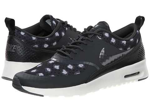 Nike - Air Max Thea (Black/Anthracite/Wolf Grey/Dark Grey) Women's Shoes