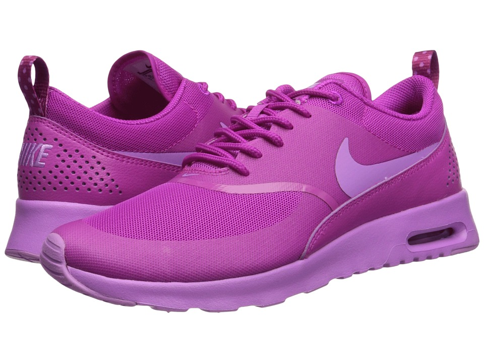 Nike - Air Max Thea (Fuchsia Flash/Fuchsia Glow) Women's Shoes