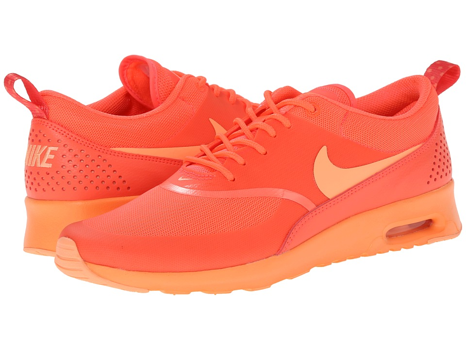 Nike - Air Max Thea (Hot Lava/Sunset Glow) Women