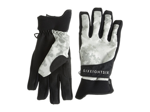 686 - Authentic Rhythm Pipe Glove (White Desert Camo) Extreme Cold Weather Gloves