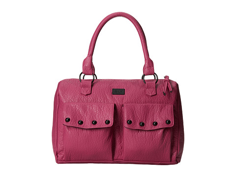 Vans - Newsome Medium Bag (Magenta Haze) Handbags