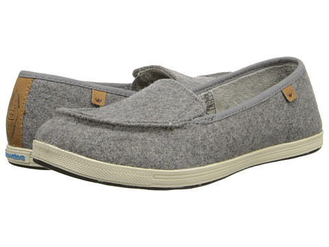 Freewaters - Gipsy Wool (Light Grey) Women