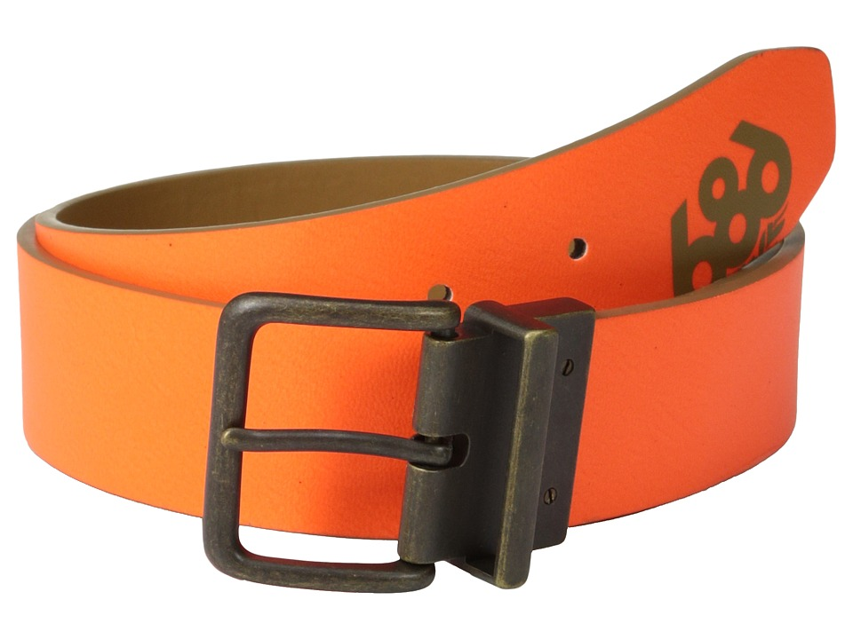 686 - Multi Reversible Belt (Duck) Men's Belts