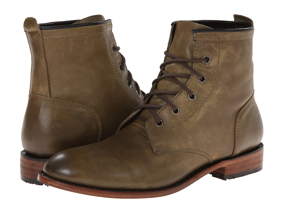Artola - David (Military) Men's Lace-up Boots