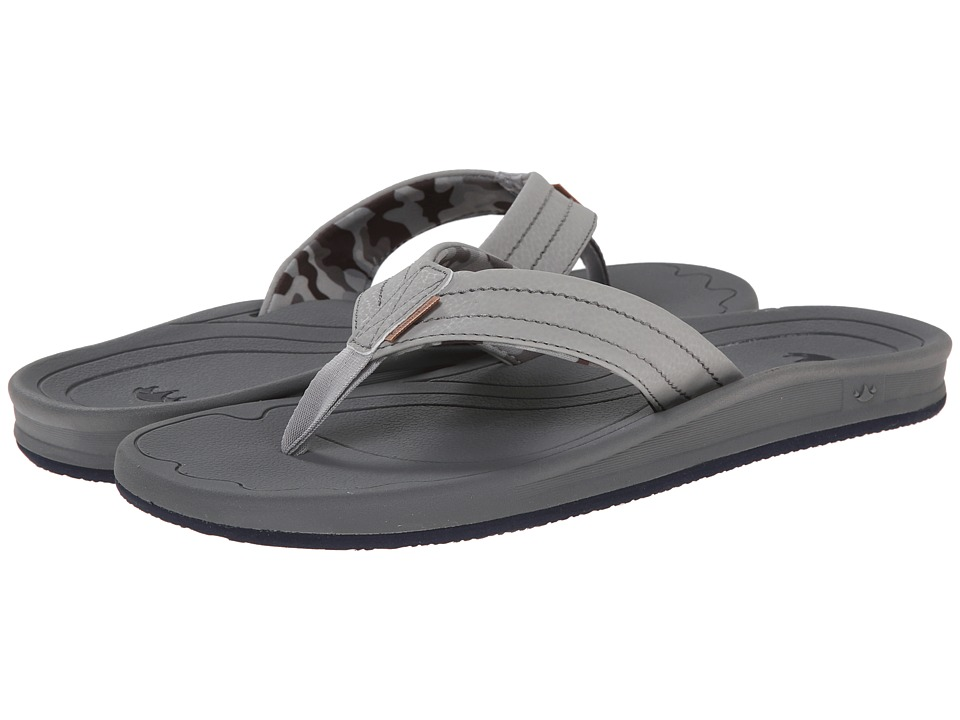 Freewaters Rocker (Light Grey) Men