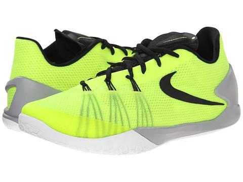 Nike - Hyperchase (Volt/Wolf Grey/White/Black) Men