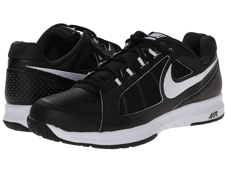 Nike - Air Vapor Ace (Black/Anthracite/White) Men