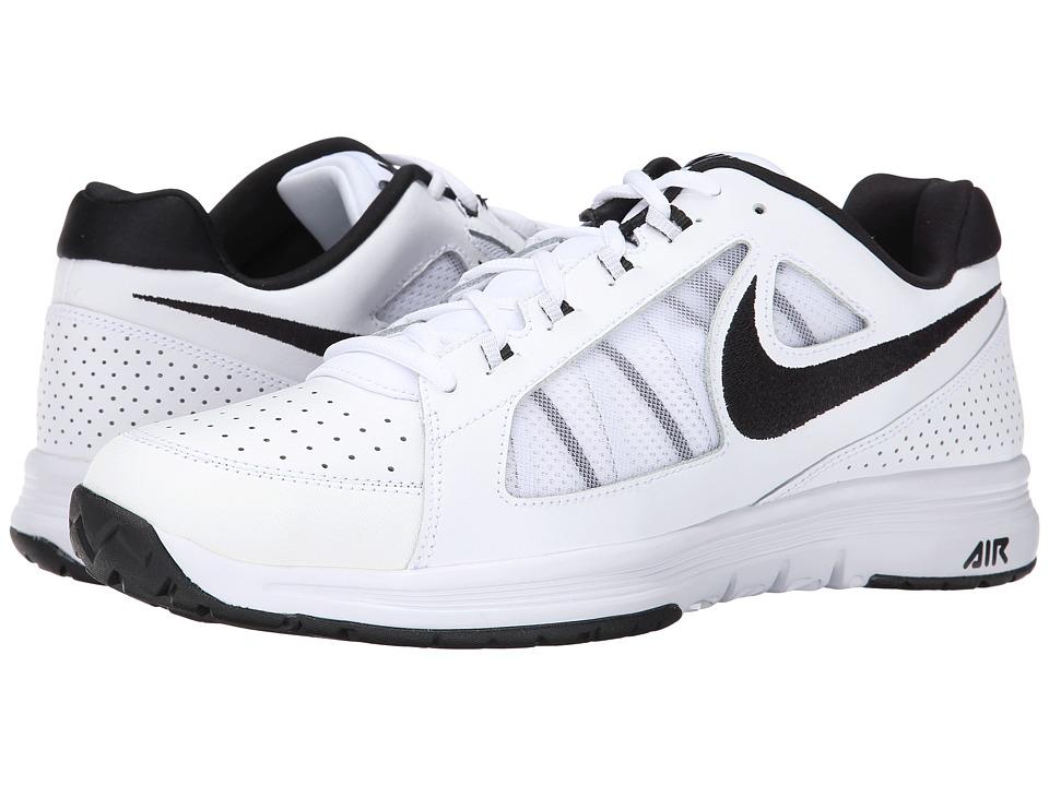 Nike - Air Vapor Ace (White/Black) Men
