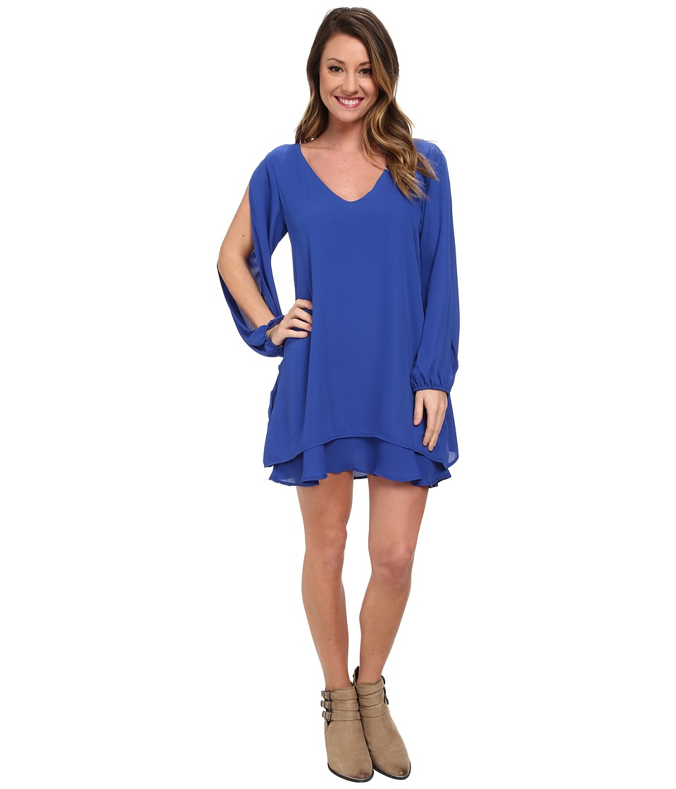 Lucy Love - Tallulah Dress (Blue Moon) Women's Dress