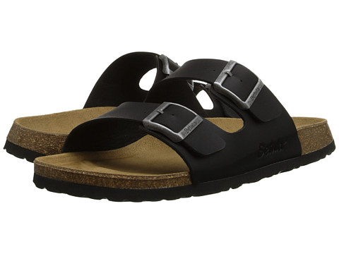 Betula Licensed by Birkenstock - Boogie (Cordoba Black) Shoes