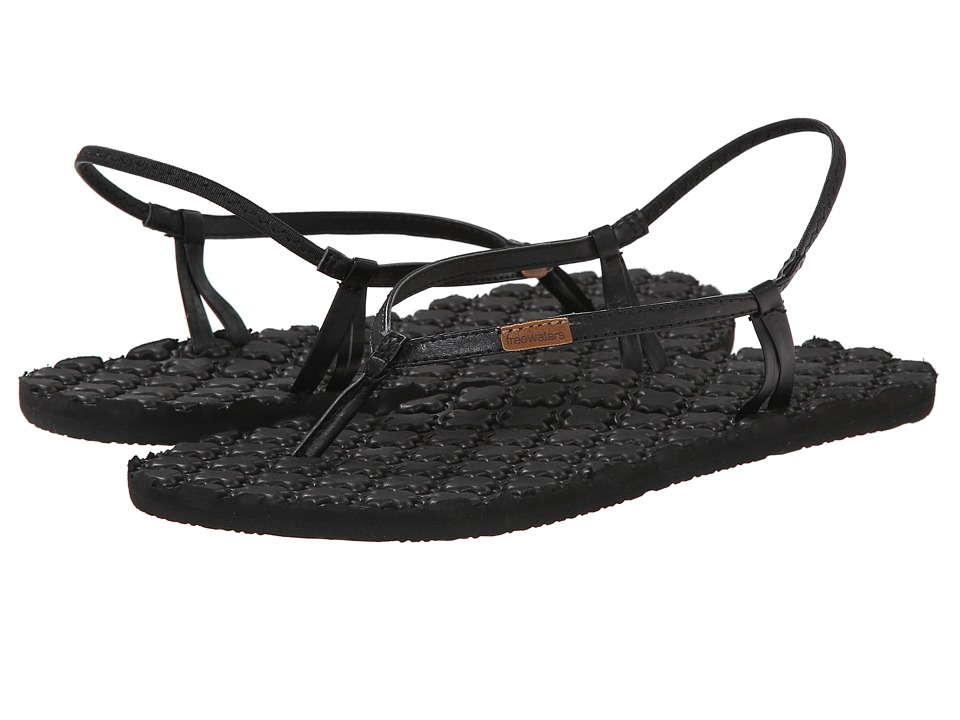 Freewaters Ella (Black) Women