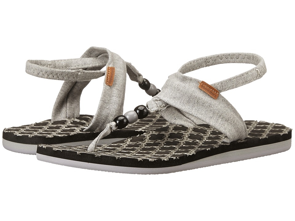 Freewaters Riviera (Light Grey) Women