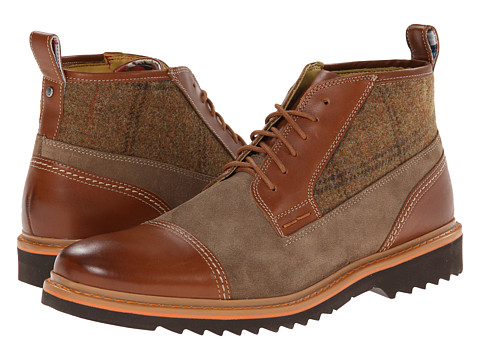 Robert Graham - Bedford (Brown Multi) Men