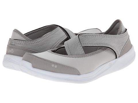 Ryka - Mantra (Chrome Silver/Vapor Grey) Women's Shoes