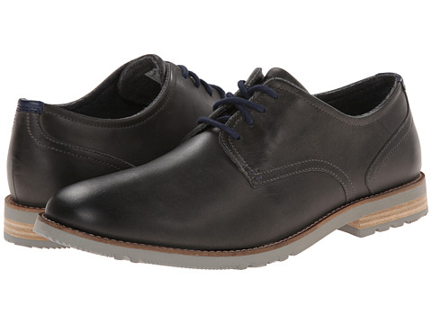 Rockport - Ledge Hill 2 Plain Toe Oxford (Castlerock) Men