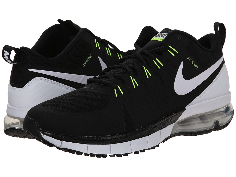 UPC 886548273072 - Nike - Air Max TR180 (Black Volt White) Men s ... 63972b08d