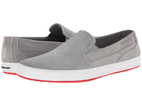 Rockport - Path to Greatness Slip-on (Grey) Men
