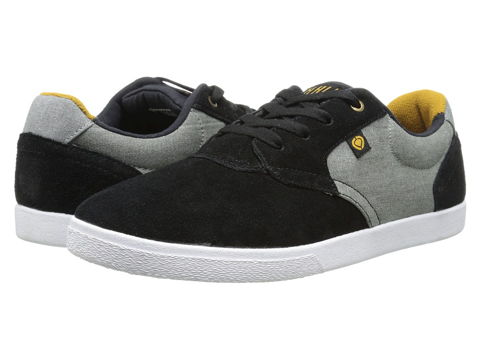 Circa JC01 (Black/Grey) Men