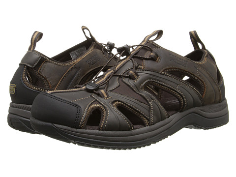 Rockport - XCS Urban Gear Sport Fisherman (Brown) Men's Sandals