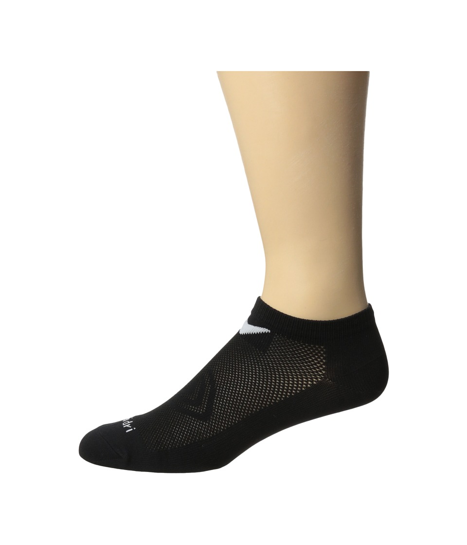 Callaway - X Series Tech Low Cut (Black) Men's Low Cut Socks Shoes