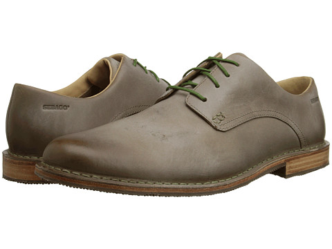 Sebago - Salem 1 (Taupe Waxy Leather) Men's Shoes