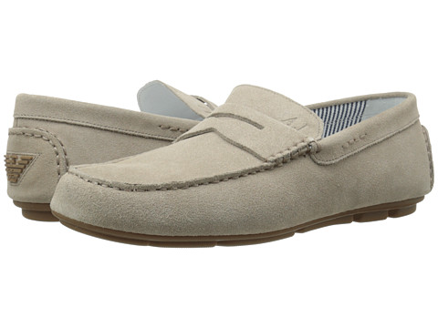 Armani Jeans - Loafer Driver (Beige) Men