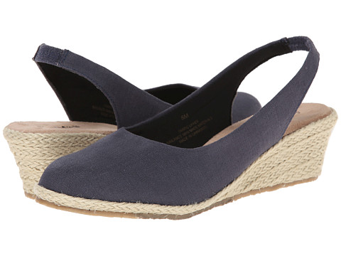 Fitzwell - Southport (Navy Solid Fabric) Women