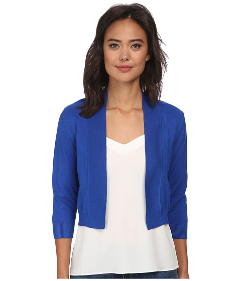 rsvp - Bre Shrug (Powder Blue) Women's Sweater