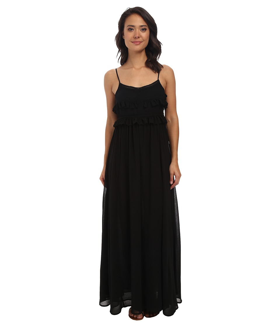 Gabriella Rocha - Posey Maxi Dress (Black) Women's Dress