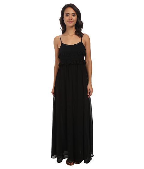 Gabriella Rocha - Posey Maxi Dress (Black) Women