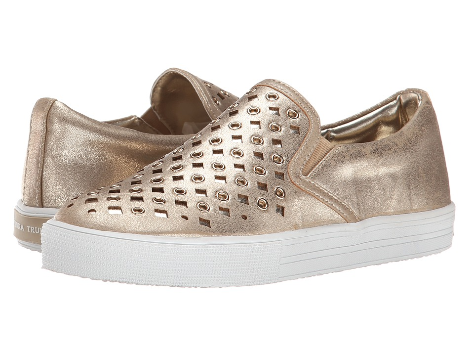 Ivanka Trump Kids Bella Slip (Little Kid/Big Kid) (Rose) Girls Shoes