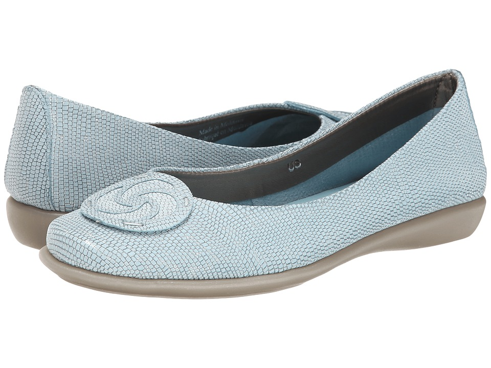 The FLEXX - Bon Bon (Heaven Ariel) Women's Flat Shoes