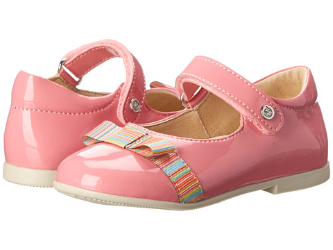 Naturino - 3831 USA SP15 (Toddler) (Pink) Girl's Shoes